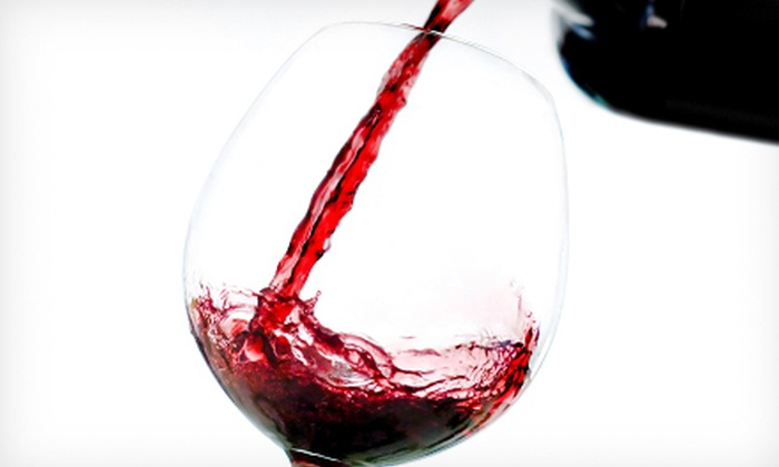Wine Insiders: $19 for $50 Worth of Wine from Wine Insiders