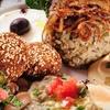 Half Off Lebanese Cuisine at Maza