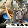 Half-Off Beginner Rock Climbing Lesson