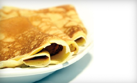 Flip Crepes: Interactive Sweet-Crepe-Making Class for 2 - Flip Crepes in Chicago