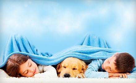 Fresh Scent Carpet Care - Fresh Scent Carpet Care in