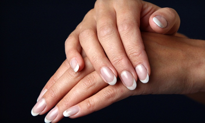 Academy of Nail Technology - Alhambra: One Spa Pedicure ($25 Value)
