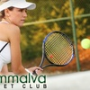 $10 for Group Cardio-Tennis Class in Spring
