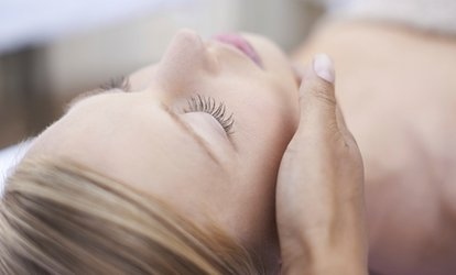 image for Aromatherapy Facial with Indian Head Massage and Hot Stone Back Massage at Vintage Beauty And Sun Rooms (57% Off)