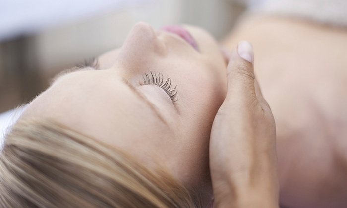 Spa Wasted - Carrie Wright - Seal Beach: $79 for Microdermabrasion, Microcurrent Treatment, and Wine at Spa Wasted - Carrie Wright ($200 Value)
