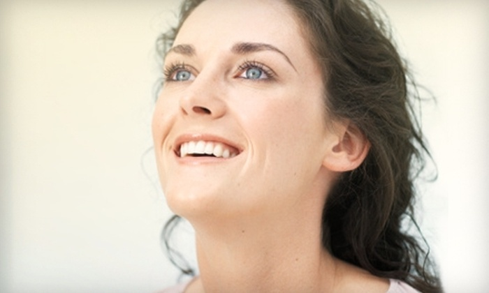 Bali Spa - Sunnyside: $75 for Anti-Aging Facial with Lactic-Acid Peel & LED Treatment at Bali Spa