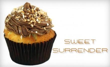 Sweet Surrender: 1 Dozen Mini-Cupcakes - Sweet Surrender in Boynton Beach