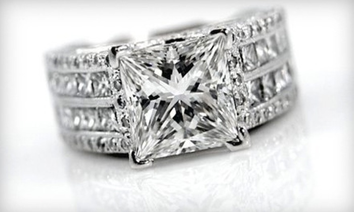 Powell Jewelry - Evergreen: Fine Jewelry and Jewelry Repairs at Powell Jewelry (Up to 60% Off). Two Options Available.