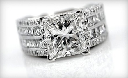 $100 Groupon  - Powell Jewelry in Wichita
