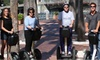 Half Off Segway Tour from Magic Carpet Glide