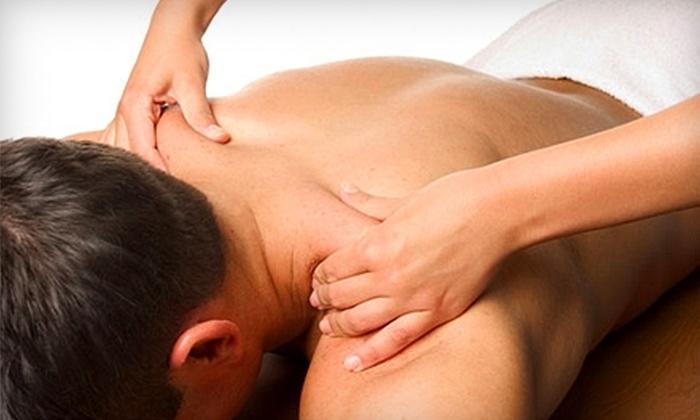 Quantum Health Spa - Multiple Locations: $35 for a 60-minute Massage at Quantum Health Spa ($75 Value)