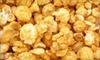 Popcorn Stop - Southeast Arlington: $5 for $10 Worth of Gourmet Popcorn at Popcorn Stop in Arlington