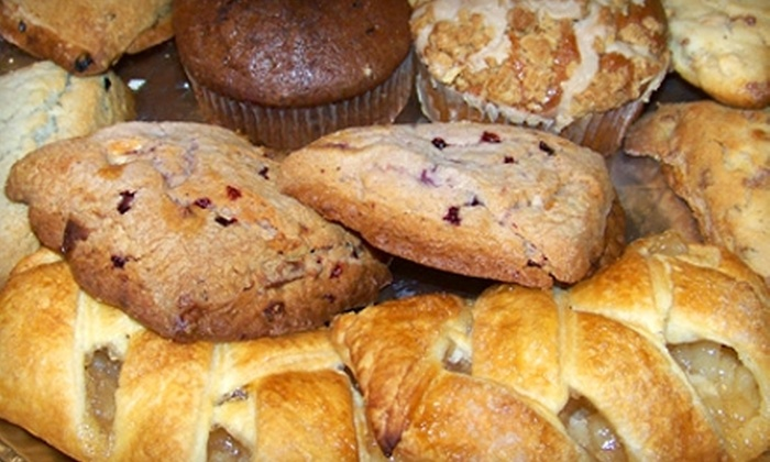 Cuppy's Coffee and Catering - Harrisburg / Lancaster: $50 for $100 Worth of Catering from Cuppy's Coffee and Catering