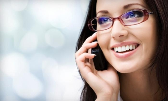 Katzen Eye Group - Multiple Locations: Eye Exam and Prescription Glasses at Katzen Eye Group. Two Options Available.