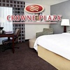 Up to Half Off at the Crowne Plaza Hotel