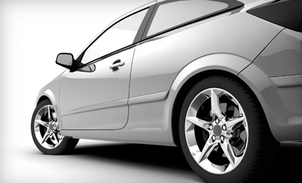 Deluxe Wash and Wax Service with Headlight Restoration for Cars and Small Trucks (a $95 value) - HI-Line Auto Detail in Aiea