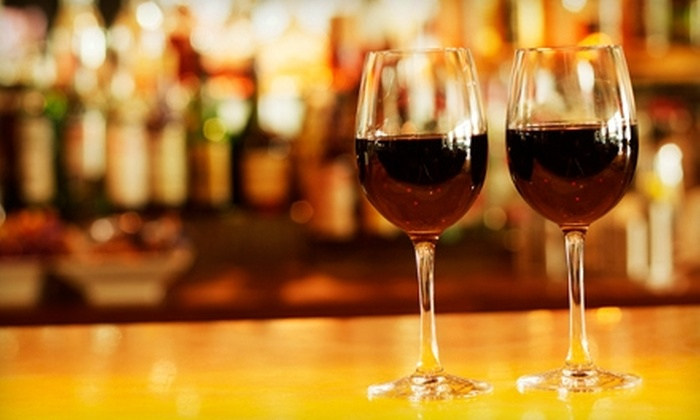The Pour House - Civic Center: $10 for $20 Worth of Wine, Beer, and Snacks at The Pour House