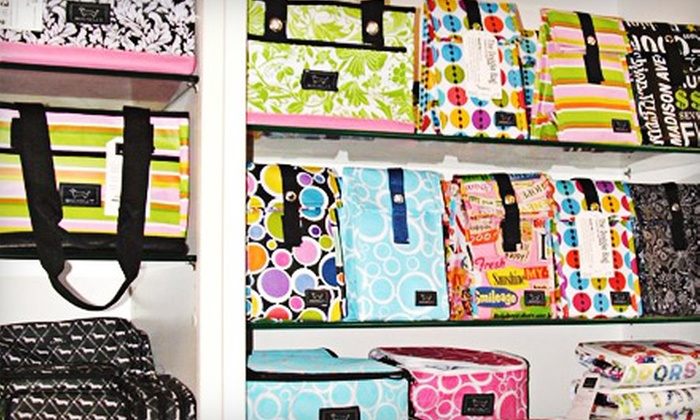 Gibson's on Devine - Shandon: $10 for $20 Worth of Greeting Cards, Home Décor, Handbags, and Gifts at Gibson's on Devine