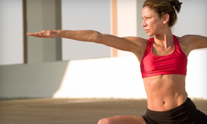 Bikram Yoga Green Valley - Green Valley South: $30 for One Month of Unlimited Bikram Yoga Classes at Bikram Yoga Green Valley