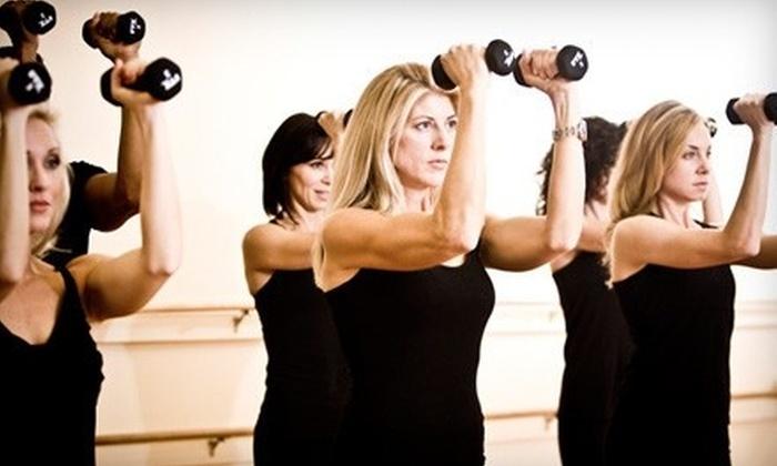 Studio 4 Fitness in the Rochester Athletic Club - Rochester Athletic Club: Five Group Exercise or Three TRX Suspension-Training Classes at Studio 4 Fitness in the Rochester Athletic Club (Up to 68% Off)