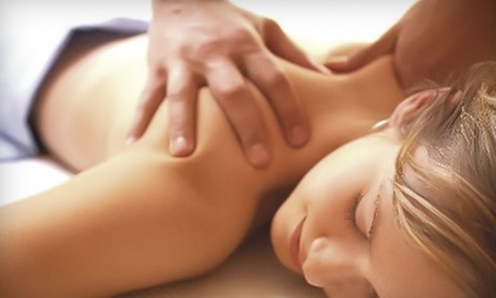 In Motion Massage & Movement - East Longmeadow: $65 for Three Personal-Training Sessions at In Motion Massage & Movement in East Longmeadow ($135 Value)