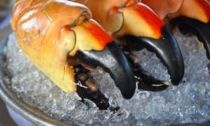 Coconut Grove Seafood Festival: Coconut Grove Seafood Festival on October 18 at 11 a.m.