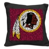 Washington Redskins Latch Hook Pillow-Making Kit