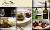 Meritage at Callaway - Murrieta: $35 for $75 Worth of Gourmet Cuisine and Drink at Meritage, Plus 10% off Wine Store Purchases