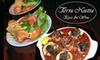 Terra Nostra Tapas and Wine - North Chattanooga Neighborhood Association: $25 for $50 Worth of Small Plates and Drinks at Terra Nostra Tapas & Wine
