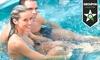 Spa Be Aqua - Spa Be Aqua: Circuito spa para dos y masaje exfoliante por 24,90€ y con tratamiento facial con vitamina c por 39,90€