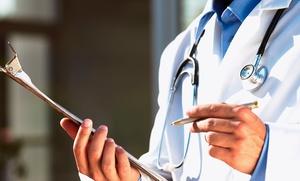 1 o 2 certificados médico psicotécnicos desde 19,95 €