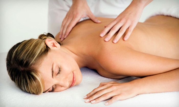 Acuity Therapeutic Massage & Bodywork - Tallahassee East: One-Hour Swedish or Therapeutic Massage Session at Acuity Therapeutic Massage & Bodywork (Up to 51% Off)