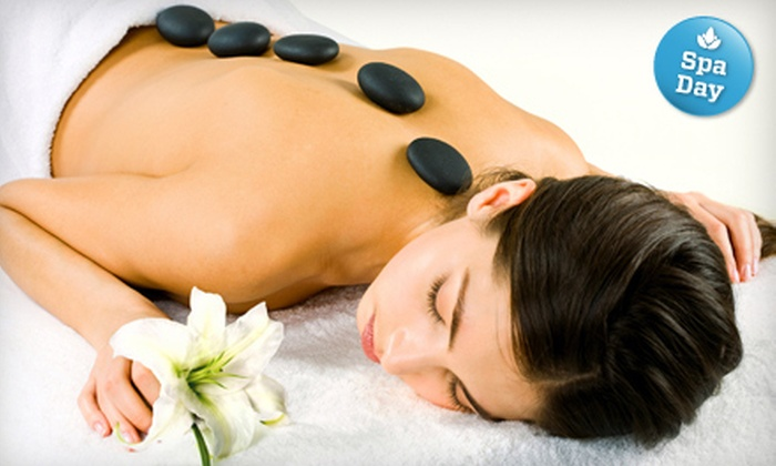 Affordable Day Spa - Jefferson: $30 for a One-Hour Hot-Stone Massage at Affordable Day Spa ($65 Value)