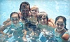 Yogi Bear's Jellystone Park - Higgins: Pool and Water-Slide Outings to Yogi Bear's Jellystone Park in Marion (Up to 53% Off). Three Options Available.