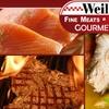 Half Off at Weiland's Gourmet Market