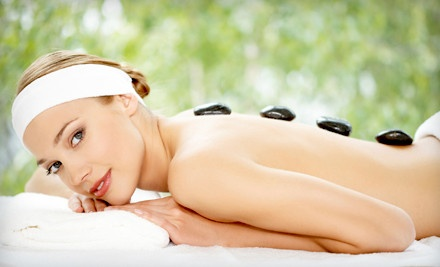 1-Hour Hot-Stone Massage (an $85 value) - Clarity Wellness Spa in Milford