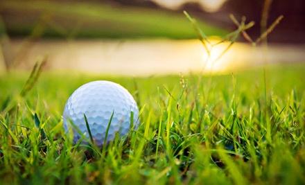 Grande Pines Golf Course - Grande Pines Golf Course in Orlando