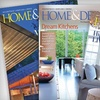"60% Off ""Home Design"" Expo Admission & Magazine Subscription"