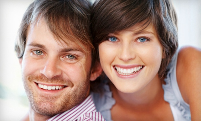 GNO Dental Care - Lakewood: $59 for a Dental Exam, X-rays, and Teeth Cleaning at GNO Dental Care in Metairie ($200 Value)