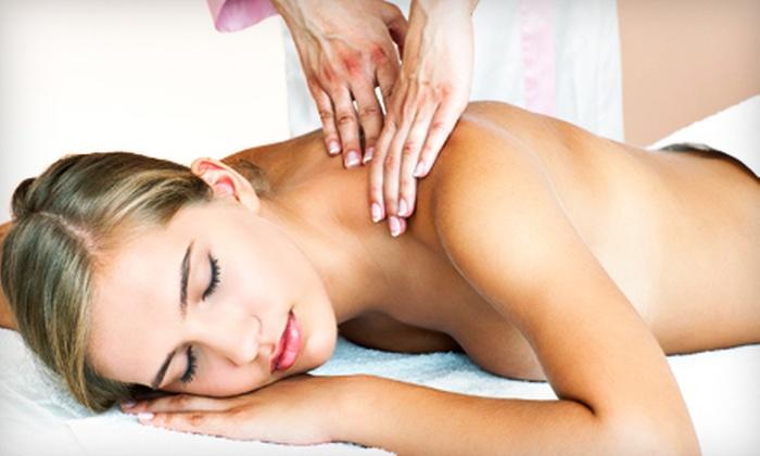 Peace. Massage Therapy - Mishawaka: $37 for a 60-Minute Custom Massage at Peace. Massage Therapy (Up to $85 Value)
