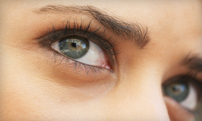 Teplick Custom Vision - Greenway: $2,399 for Laser Eye Surgery at Teplick Custom Vision in Beaverton ($4,800 Value)