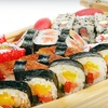 55% Off a Sushi Meal for 2 or 4 at Mint 2 Thai-Sushi Restaurant in Decatur