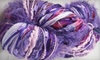 Sunflower Fibers - Downtown Fayetteville: $15 for $35 Worth of Yarn and Supplies at Sunflower Fibers in Fayetteville