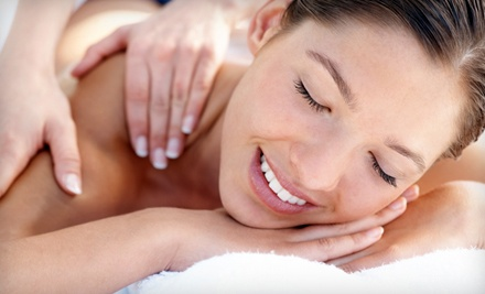 Choice of a 45-Minute Swedish Relaxation or Therapeutic Massage (up to a $55 value) - Fournier Massage Therapy in North Grafton