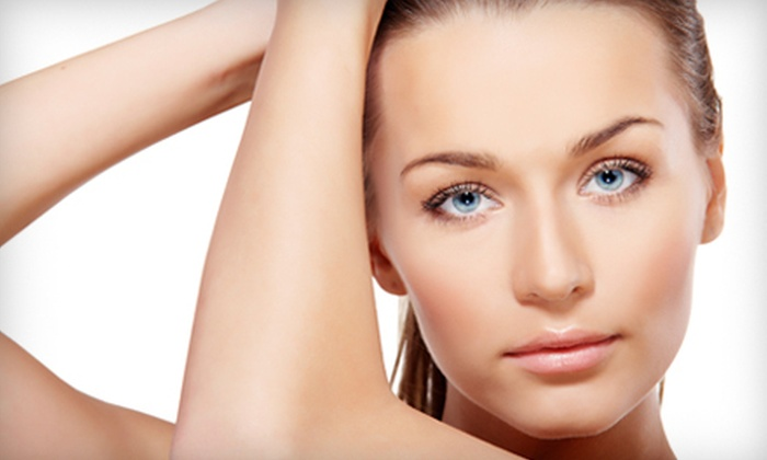 Permanent Cosmetic Solutions - North Brunswick: One, Two, or Three Microdermabrasion Treatments at Permanent Cosmetic Solutions in North Brunswick (Up to 74% Off)