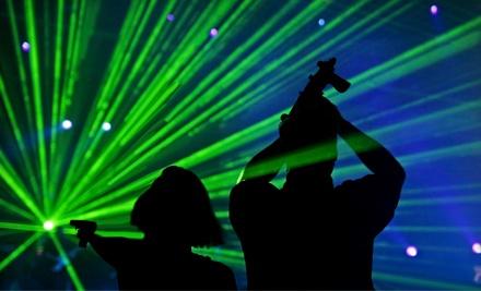 Laser Tag of Baton Rouge - Laser Tag of Baton Rouge in Baton Rouge