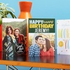 Up to 66% Off Custom Greeting Cards from Treat by Shutterfly