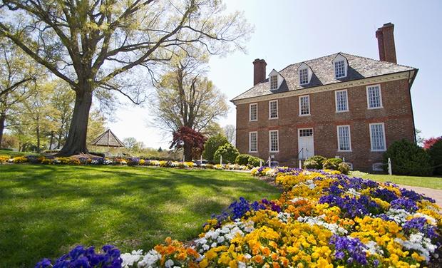 The Historic Powhatan Resort - Williamsburg, VA: Stay at The Historic Powhatan Resort in Williamsburg, VA, with Dates into April 2017