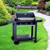 Embermann Gas Barbecue