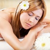 Up to 63% Off Massages at KiZmet Therapy